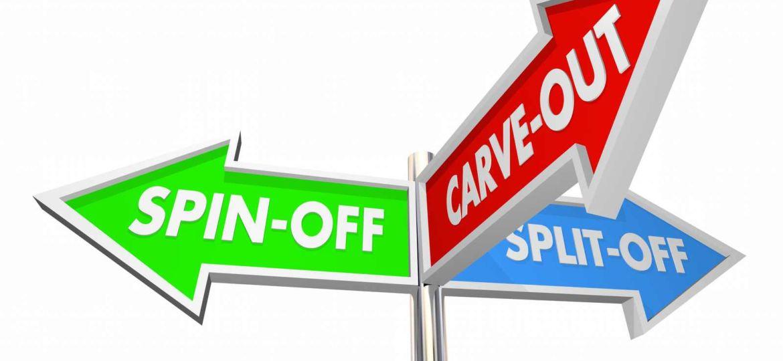 carve out benadering, Carve-Out integrationpeople integration people