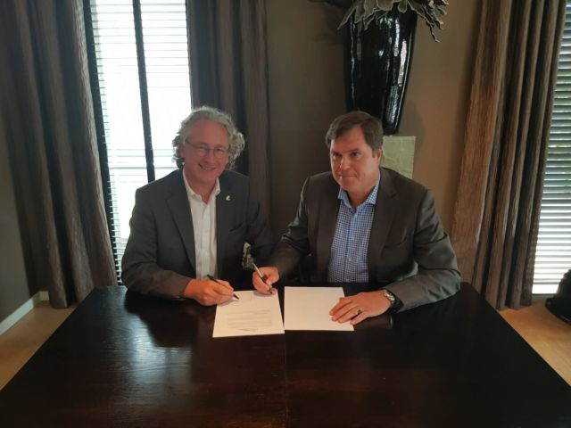 strategische samenwerking Global PMI Partners en IntegrationPeople.nl