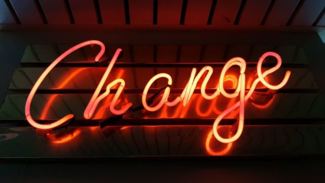 chanage management, soft issues