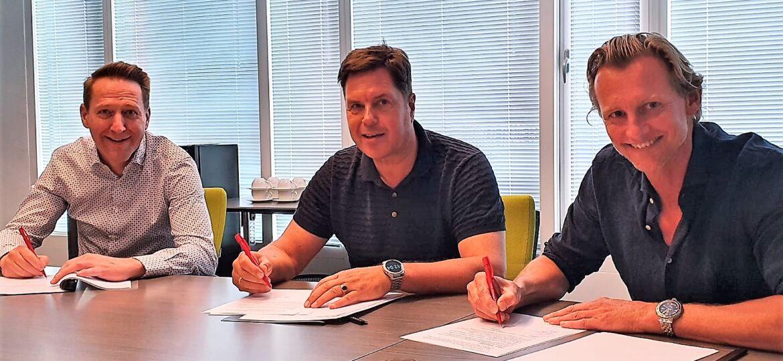 IntegrationPeople versterkt zich met Christiaan van der Sluijs en Michel Maas